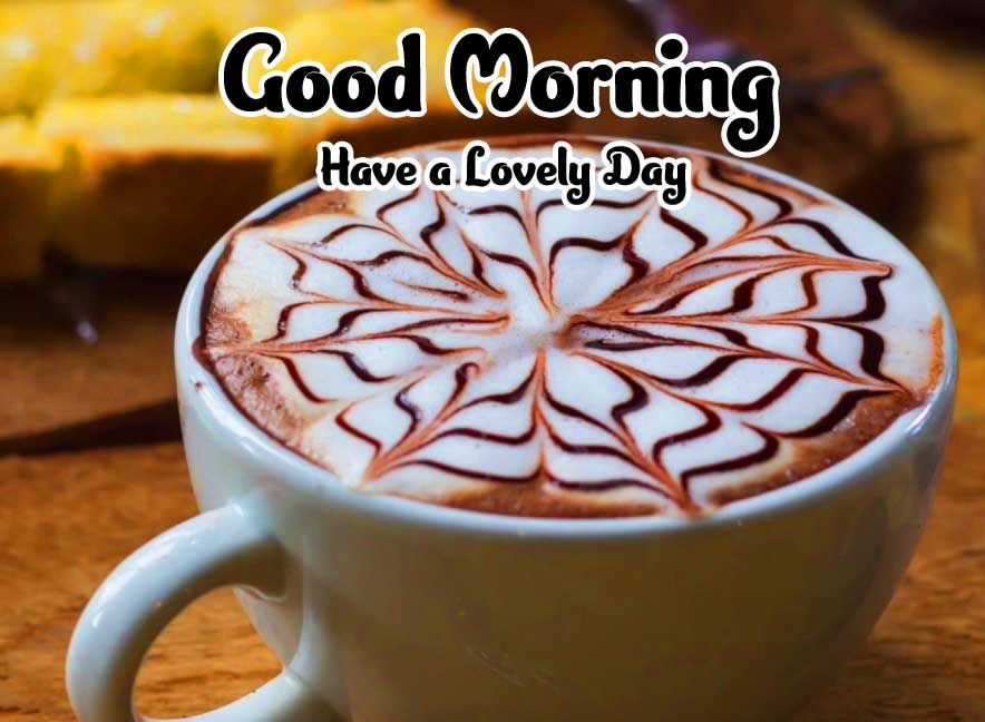 Good Morning Coffee Images