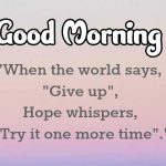 511+ Top New Collection Of Good Morning Images for Facebook Download