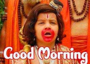 Hauman Ji Good Morning Images