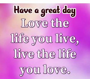 Have a Great Day Images