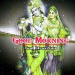 291+ Best Radha Krishna Good Morning Image Photo Wallpaper Download