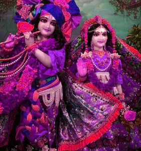 Radha Krishna images