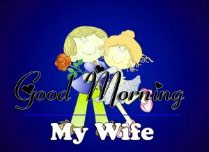 Romantic Good Morning Images