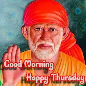 Thursday Good Morning Morning