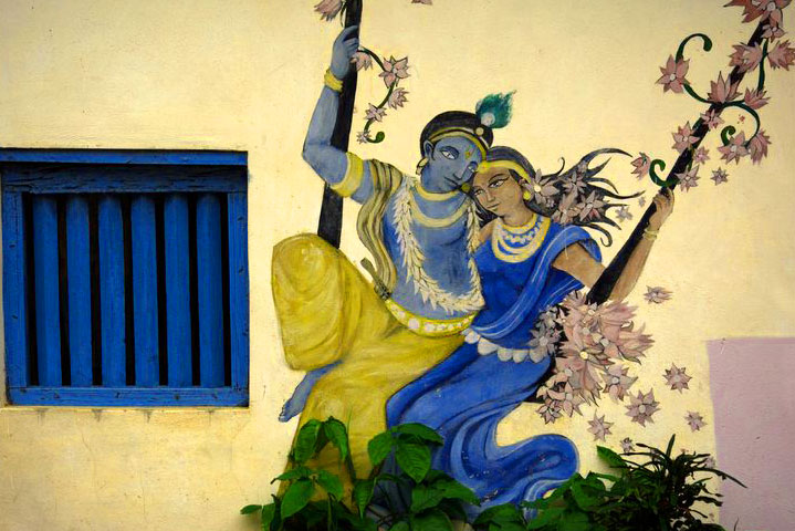 BeautifulRadha Krishna Images Pictures Free