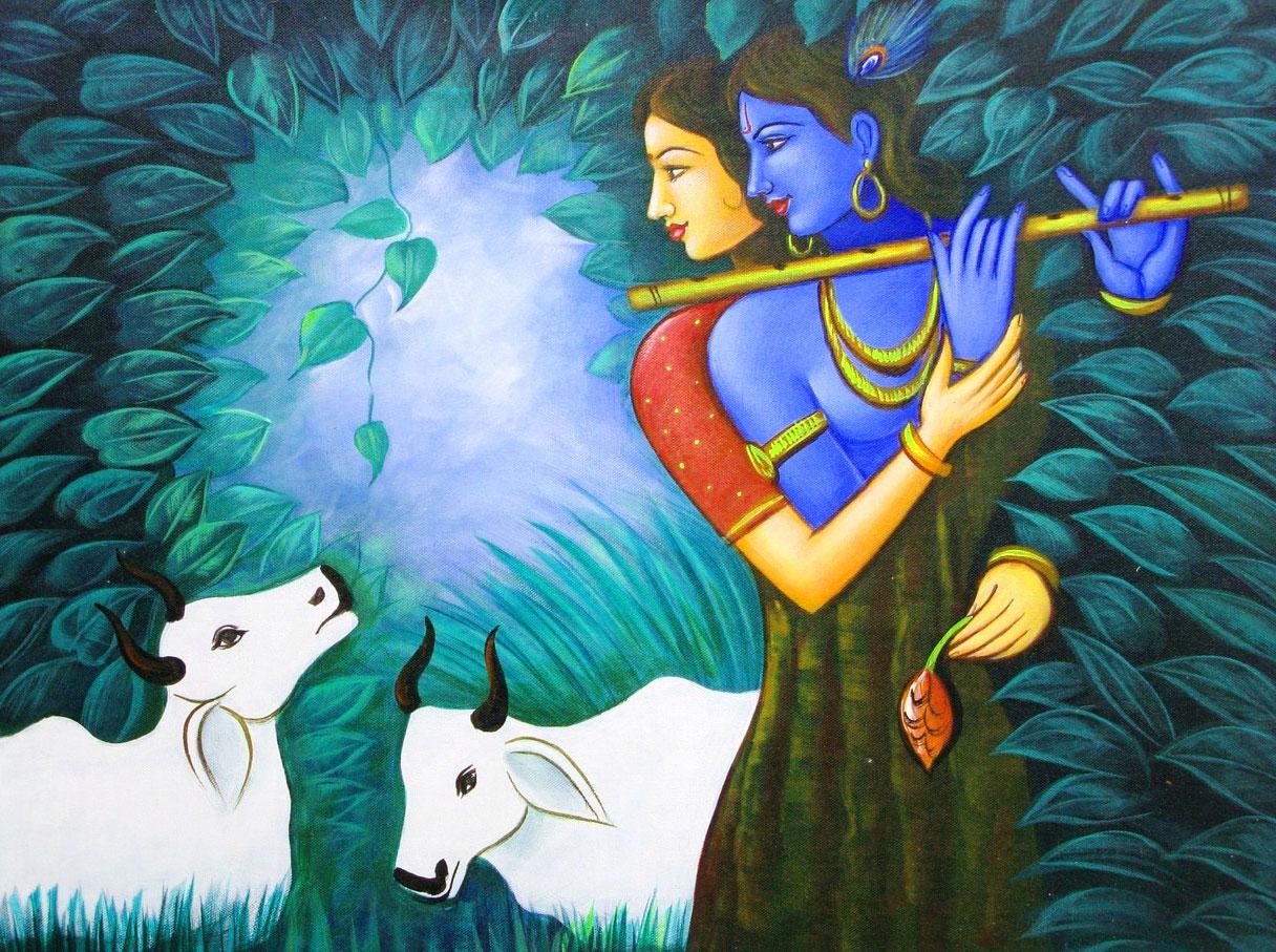BeautifulRadha Krishna Images Wallpaper New