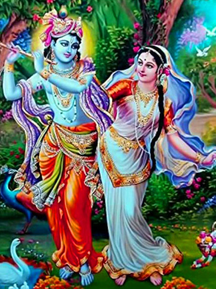 Latest FreeRadha Krishna Images Download