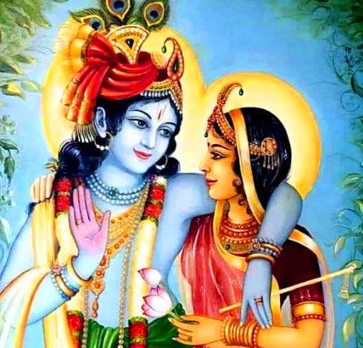 Radha Krishna Pics Wallpaper Free