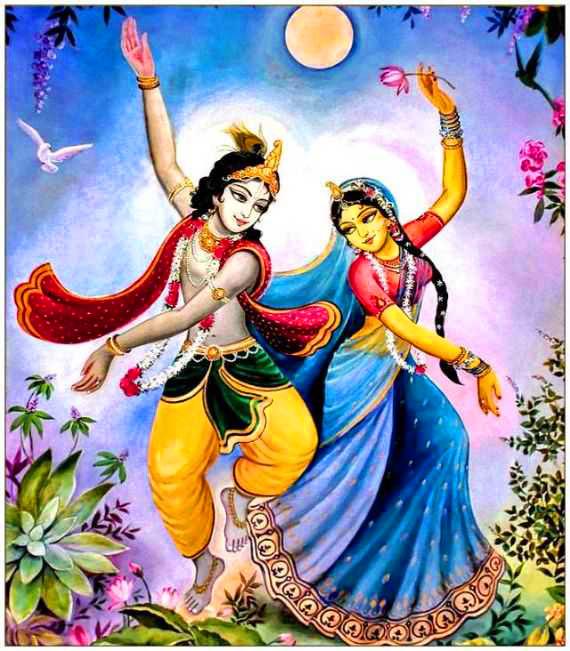 Radha Krishna Photo Download