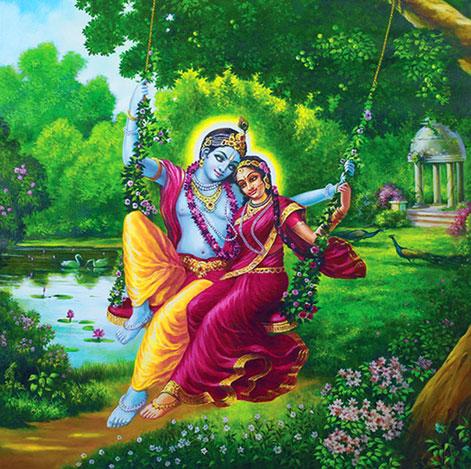 Radha Krishna Pictures Free