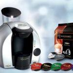 Tassimo Coffee Maker By Braun TA1200