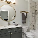 Using Bathroom Accessories to Transform Your Boring Space