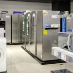 Home Appliances right at your home