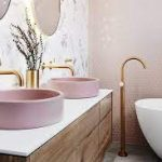 Create the Right Splash With Bathroom Accessories