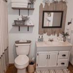 A Great Place to Start Decorating With Bathroom Accessories