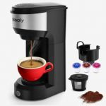 Consider When Looking For The Best Single Cup Coffee Maker