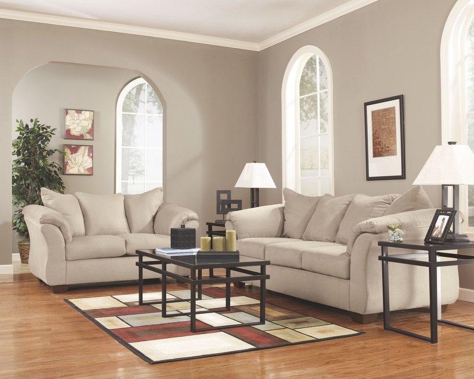 living room furniture guide